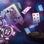 How do you choose the right slot machine at an online casino?